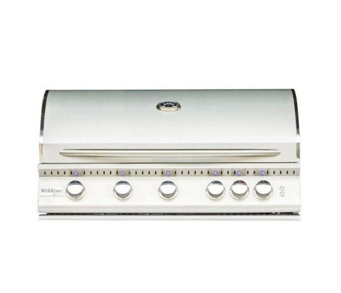 "Summerset Sizzler Pro SIZ40 40"" Built-in Gas Grill"