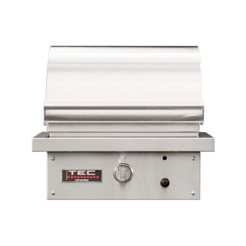 TEC Patio FR 26 Built-In Infrared Gas Grill