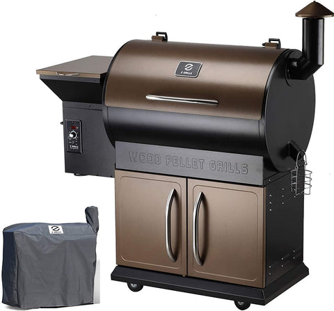 Z Grills ZPG-700D grill