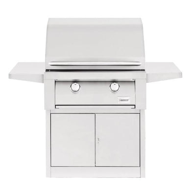 "Summerset Builder SBG30 30"" Stainless Steel 2 Burner Freestanding Gas Grill"