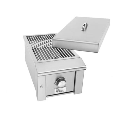 "Summerset Alturi ALTSS 21"" Stainless Steel Sear Side Burner w/ Infrared Burner"