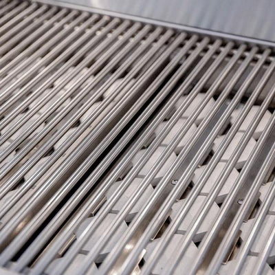 "Summerset Alturi ALT36T 36"" Stainless Steel 3 Burner Built-In Gas Grill w/ Rotisserie"