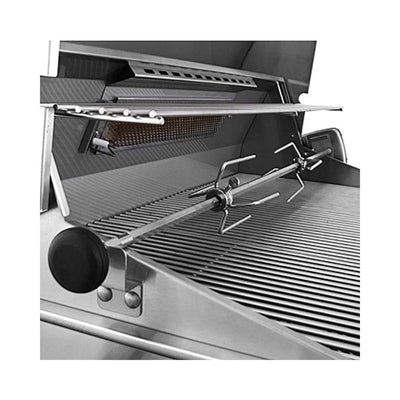 "American Outdoor Grill 24NBT Built-in 24"" 2 Burner Gas Grill"