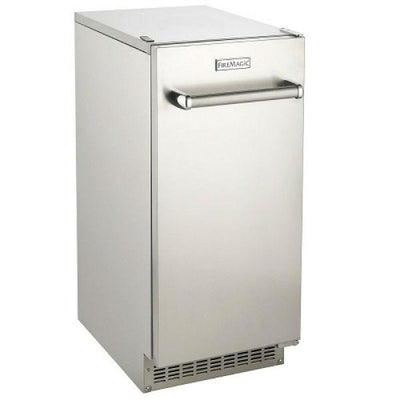 "Fire Magic 15"" Outdoor Ice Maker High Capacity w/ Reversible Door Hinge 5597"