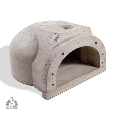 Chicago Brick Oven DIY Outdoor Wood Fire Pizza Oven CBO-500