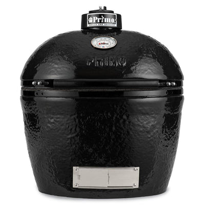 Primo Oval LG 300 Ceramic Charcoal Grill