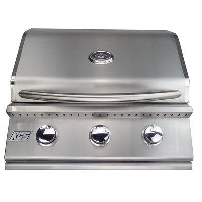 "RCS Grill 26"" Premier Series Drop-In Grill"