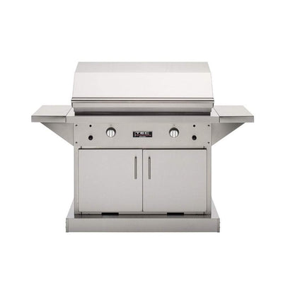"TEC 44"" Patio FR Series Freestanding Infrared Gas Grill"