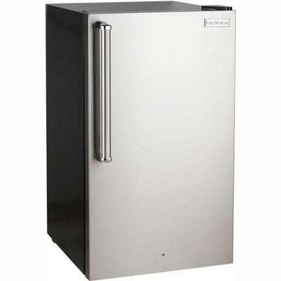 "Fire Magic 20"" 4.2 Cubic Premium Refrigerator w/ Heavy-Duty Handle 3598"