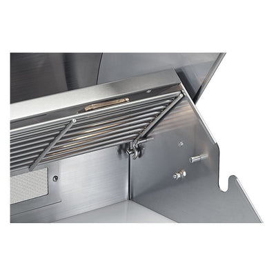 "Broilmaster BSG262N 26"" 2 Burner Stainless Gas Grill (Head Only)"