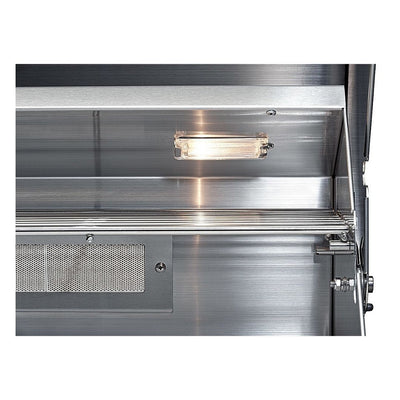 "Broilmaster BSG343N 34"" 3 Burner Stainless Gas Grill (Head Only)"