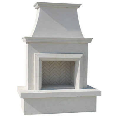 AFD 145-11-A-WC-RBC Contractor's Model w/ Moulding Vent-Free Fireplace