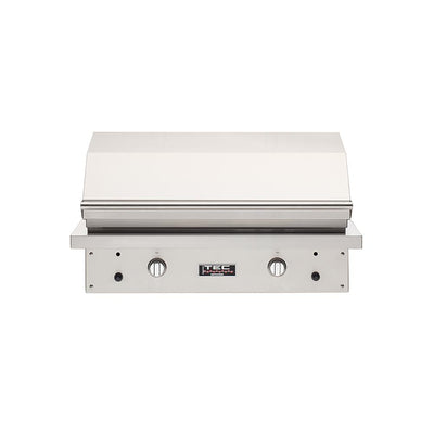 "TEC 44"" Patio FR Series Built-In Infrared Gas Grill"