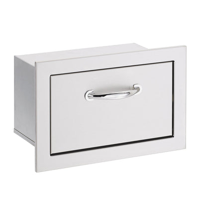 Summerset Towel Drawer Holder in Stainless Steel