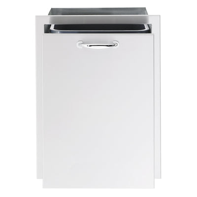 Summerset Stainless Steel Trash Drawer