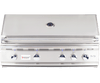 "Summerset TRL 38"" Stainless Steel Gas Grill"