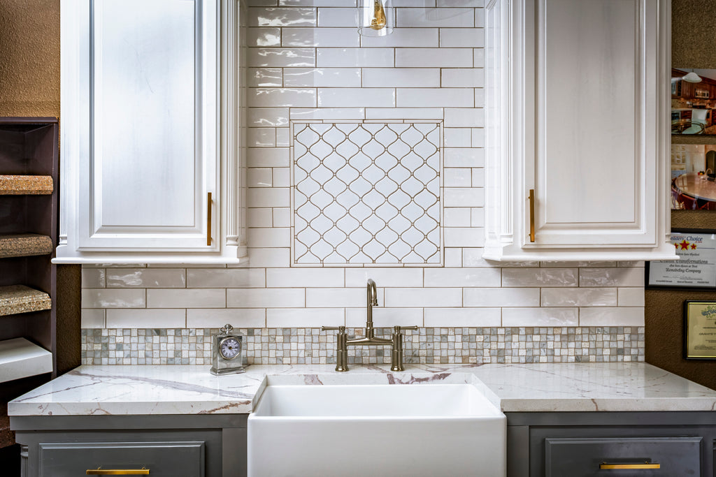 Need Help Choosing The Right Trim for Your Tile Installation?