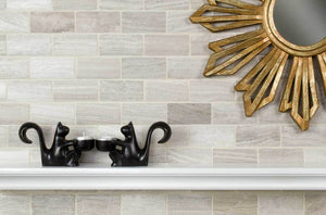 How to: Care For and Maintain Stone Mosaic Tiles