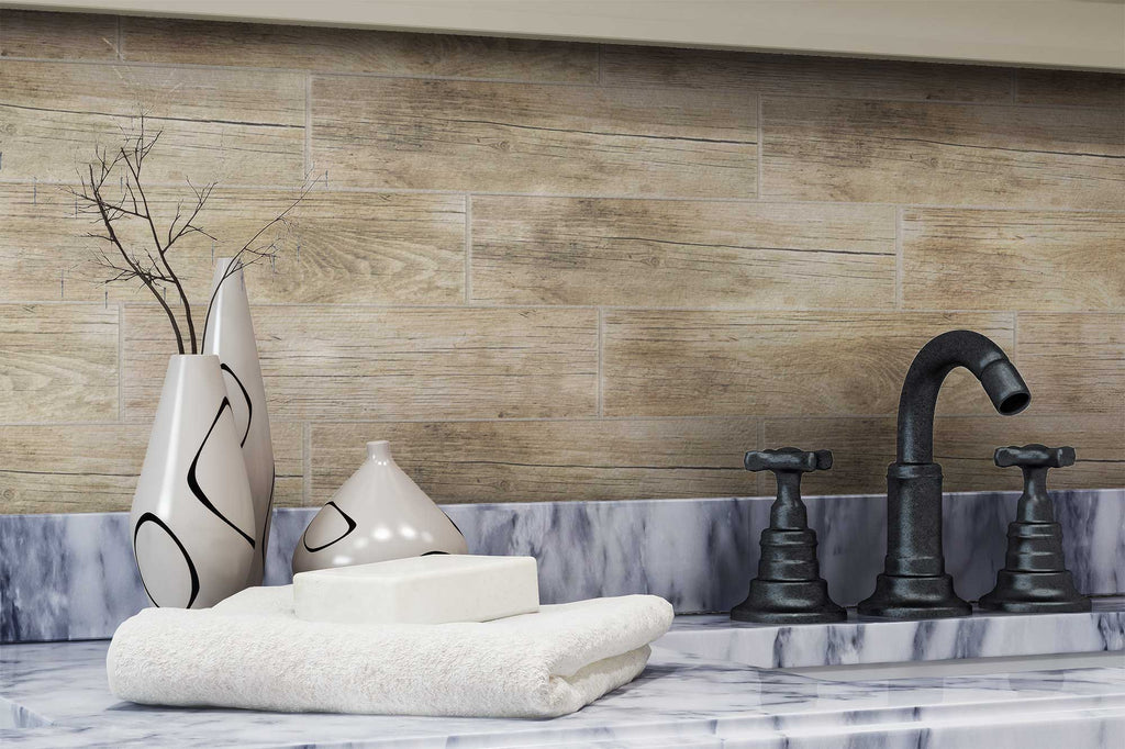 Ceramic Tile vs Porcelain Tile