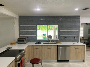 The Definitive Guide To Kitchen Tile and Backsplash