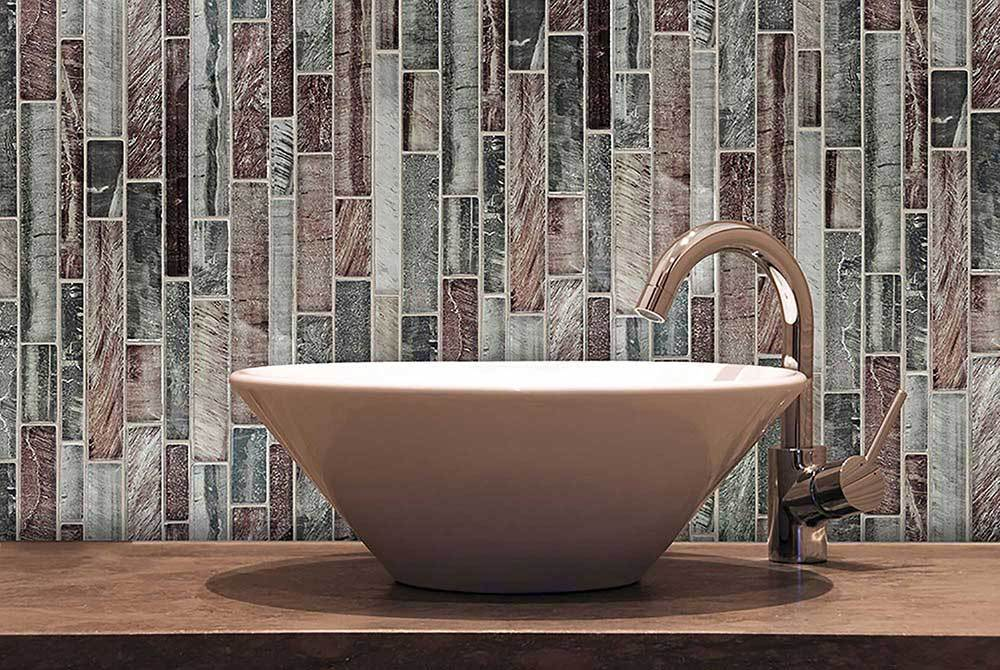 Tips and Tricks for Installing Glass Mosaic Tile