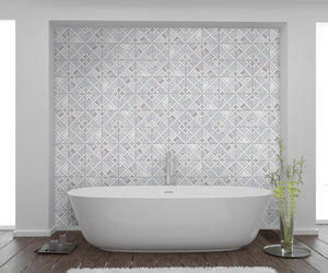 2019 Bathroom Tile Trends