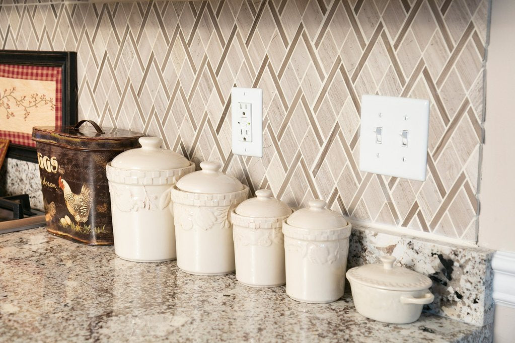 The Ultimate Guide To Natural Stone Tiles