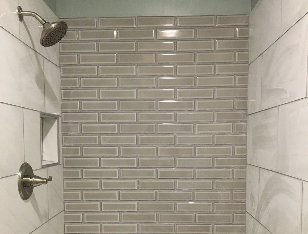 2020 Bathroom Tile Trends - Mosaic Tiles and More