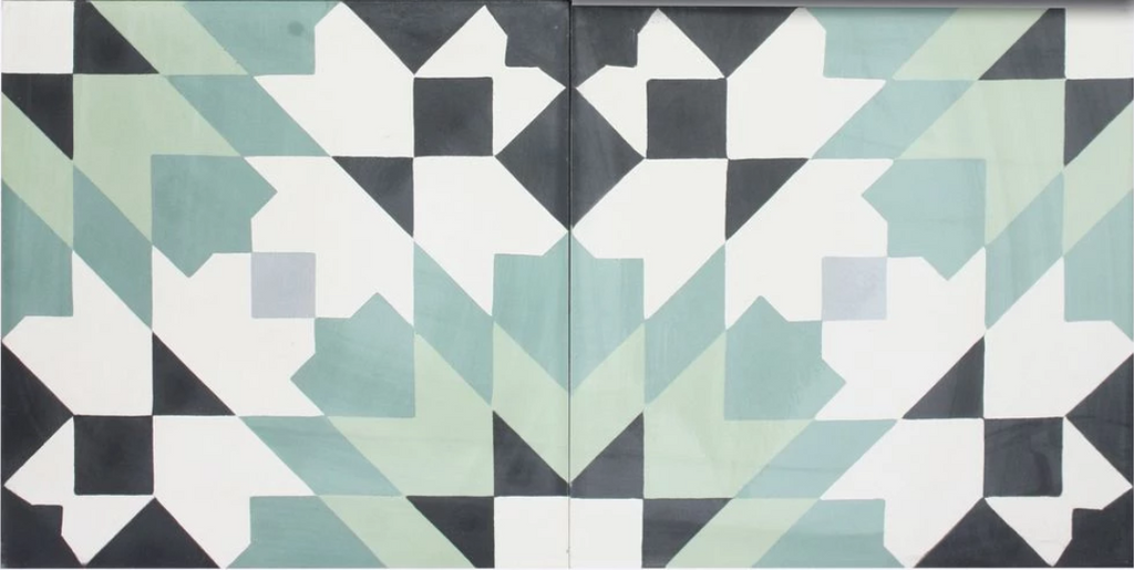 How to Install Cement Tiles