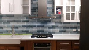 Here 8 Creative Ways To Use Tile in Your Home
