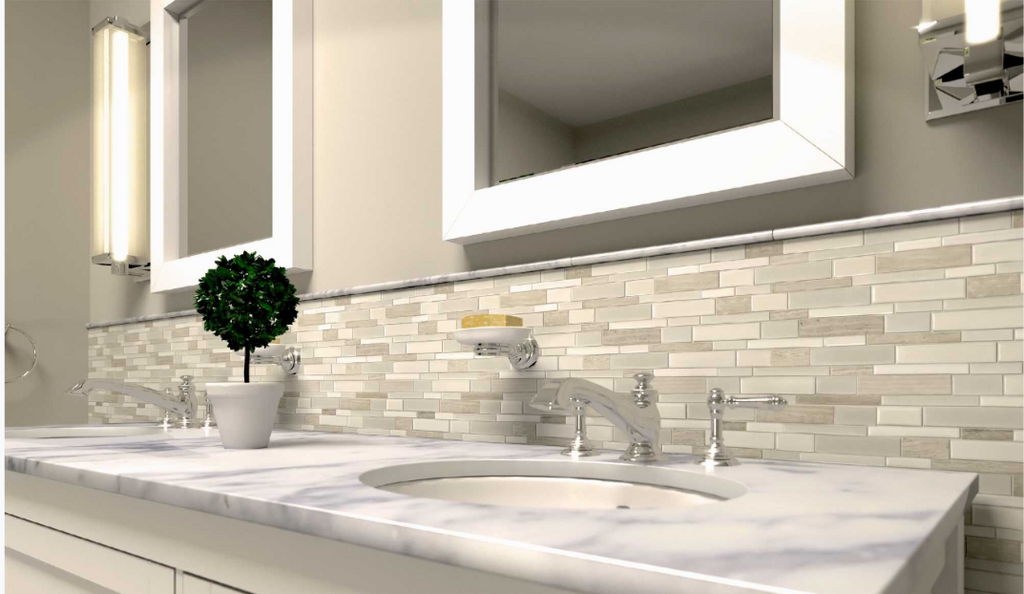 The Best Reason Why You Should Tile Your Kitchen or Bathroom