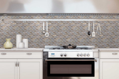 Porcelain and Stone Mosaic Tile Outlet Collection
