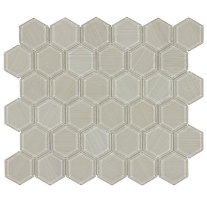 Pool - Beige Mosaic Tile Outlet Collection
