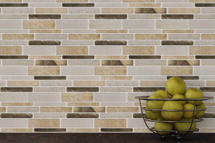 Gold Mosaic Tile Outlet Collection