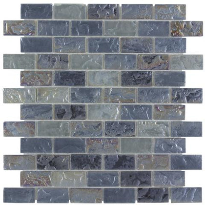 Pool - Gray Mosaic Tile Outlet Collection