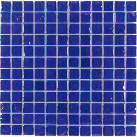 Cobalt Mosaic Tile Outlet Collection