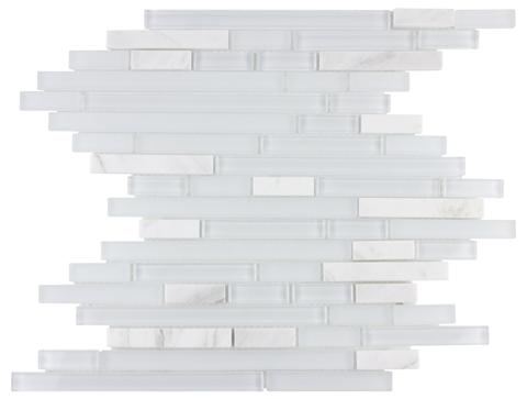 Pool - Linear Mosaic Tile Outlet Collection