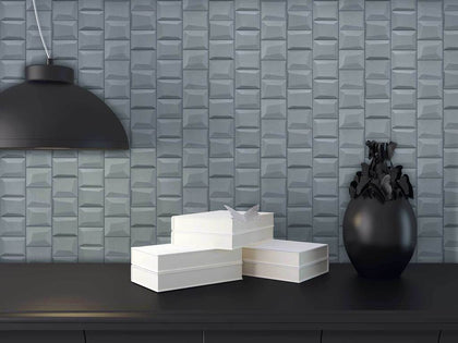 Rectangle Mosaic Tile Outlet Collection