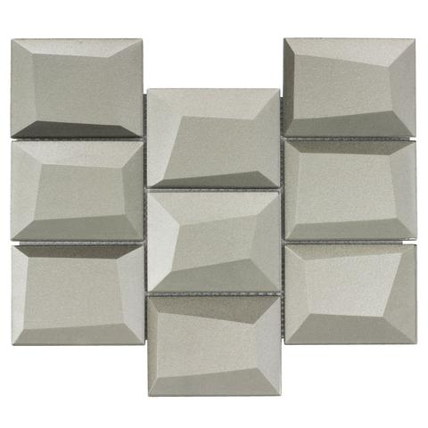 Rectangular Mosaic Tile Outlet Collection