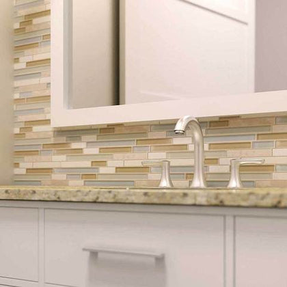Travertine Mosaic Tile Outlet Collection