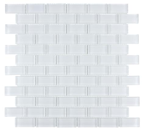 Pool White Mosaic Tile Outlet Collection