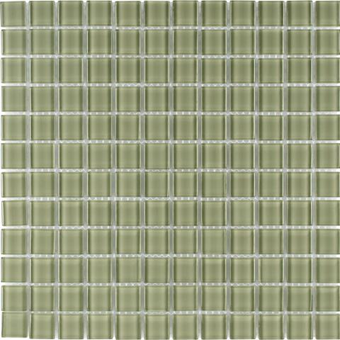 Pool - Green Mosaic Tile Outlet Collection