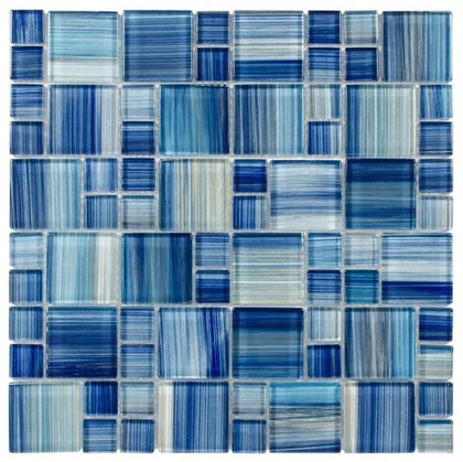 Pool - Mosaic Mosaic Tile Outlet Collection