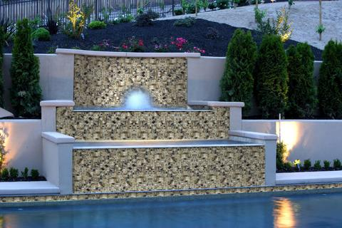 Pool - Modern Mosaic Tile Outlet Collection