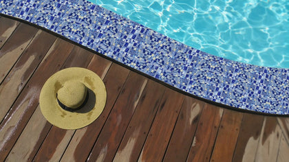 Pool Mosaic Tile Outlet Collection