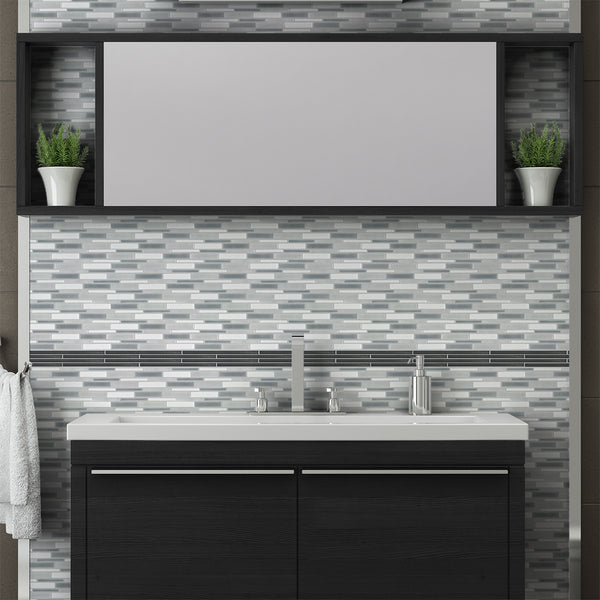 Grey-Black-White-Bathroom-Back-Splash