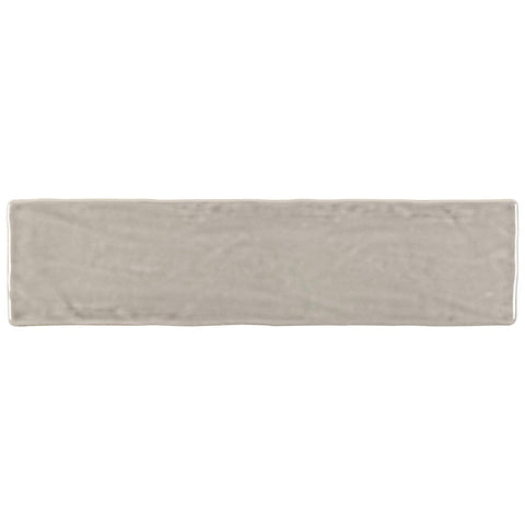 MTO0641 Classic 3X12 Distressed Beige Taupe Subway Ceramic Tile