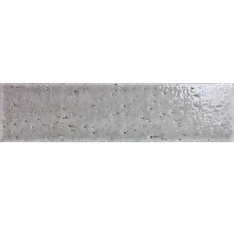 MTOW0003 Modern Subway Brick Smoke Gray 2.5 X 9.5 Glazed Ceramic Tile - Mosaic Tile Outlet