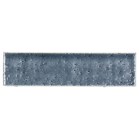 MTOW0006 Modern Subway Brick Blue 2.5 X 9.5 Glazed Ceramic Tile - Mosaic Tile Outlet