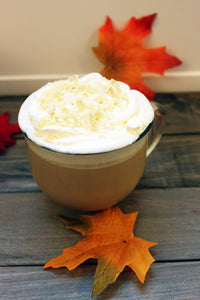 White Chocolate Vanilla Mocha Recipe